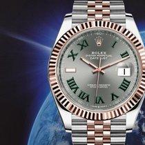 Rolex Datejust II 41mm Grigio Italia, MILANO - MUNICH -   FROSINONE - MANFREDONIA