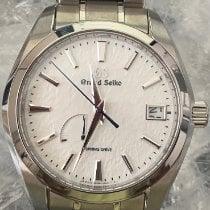 Seiko Grand Seiko new 2021 Automatic Watch with original box and original papers SBGA211