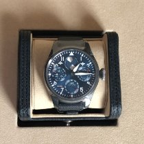 IWC Big Pilot IW503001 2019 новые