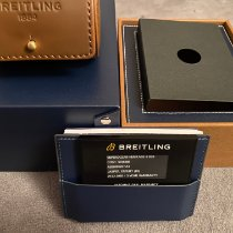 Breitling Superocean Héritage II 42 Stahl 42mm Blau Keine Ziffern Deutschland, Bad Mergentheim