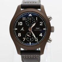 IWC Pilot Chronograph IW388004 2017 new