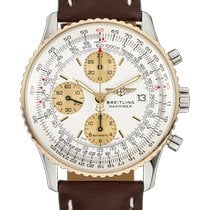 Breitling Old Navitimer D13322 new
