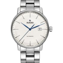 Rado Coupole Steel 41mm Yellow No numerals United States of America, Texas, Frisco
