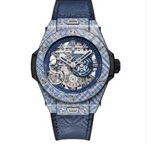 Hublot Big Bang Meca-10 Carbono