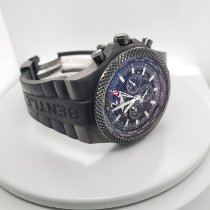 Breitling Bentley GMT M4736212/B919 2014 pre-owned
