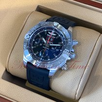 Breitling Blackbird Steel 43.7mm Black United States of America, New York, New York