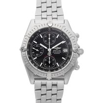 Breitling Blackbird new Automatic Chronograph Watch with original box and original papers A13350