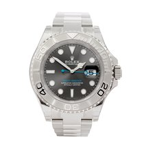 Rolex Yacht-Master 40 116622 2016 occasion