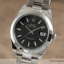 Rolex Datejust II 126300 rabljen