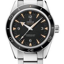Omega Seamaster 300 233.30.41.21.01.001 2020 nuevo
