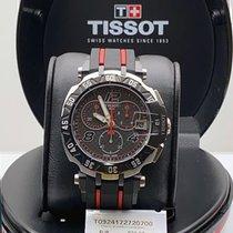 Tissot T-Race T092.417.27.207.00 ny