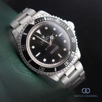 Rolex Submariner (No Date) 5513 Good Steel 40mm Automatic South Africa, Johannesburg