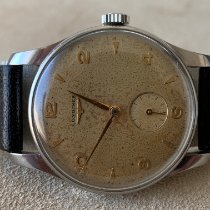 Longines Longines 5356-33 1960 occasion