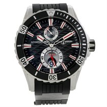 Ulysse Nardin Diver Chronometer 263-10-3/92 2020 new