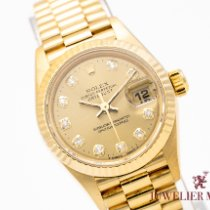 Rolex Lady-Datejust 69178 1993 usados