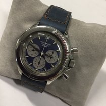 Movado Steel 38mm Automatic Datron pre-owned
