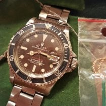 Rolex Submariner Date 1680 1971 pre-owned