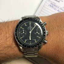 Omega Speedmaster Reduced 3510.50.00 1980 pre-owned
