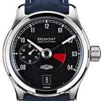 Bremont Jaguar BJ-I/BK/R 2020 new