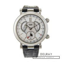 Van Cleef & Arpels Steel 43mm Automatic HH39 pre-owned United States of America, Florida, Hallandale Beach