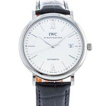 IWC Portofino Automatic IW3565-01 2010 pre-owned
