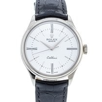 Rolex Cellini Time White gold 39mm White United States of America, Georgia, Atlanta