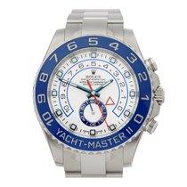 Rolex Yacht-Master II 116680 2015 tweedehands