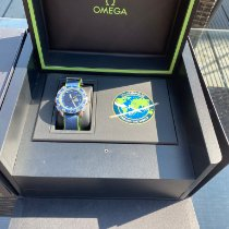 Omega Speedmaster Skywalker X-33 318.92.45.79.03.001 2018 occasion