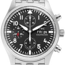 IWC Fliegeruhr Chronograph IW371704 2009 gebraucht