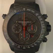 Raymond Weil Nabucco 7850-BSF-05207 Unworn Titanium 46mm Automatic