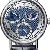 Breguet Classique White gold 39mm Blue Roman numerals United States of America, Florida, Sunny Isles Beach