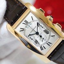 Cartier (カルティエ) タンク アメリカン ピンクゴールド 日本, kosigaya-shi, Saitama