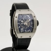 Richard Mille Titanium 48mm Automatic RM010 RM10 pre-owned
