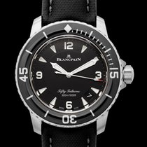 Blancpain Fifty Fathoms United States of America, California, Burlingame