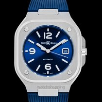 Bell & Ross BR 05 United States of America, California, Burlingame