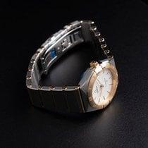Omega Constellation new Quartz Watch with original box and original papers 131.20.28.60.02.002