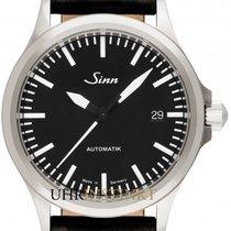 Sinn 556.010 Steel 2020 556 38.5mm new