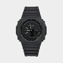 Casio G-Shock Carbon 48.5mm Black No numerals Australia, Sydney