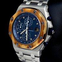 Audemars Piguet Royal Oak Offshore Chronograph 25721SA.0.1000ST.01 1999 occasion