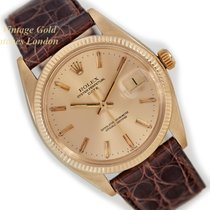 Rolex Oyster Perpetual Date 1978 usados