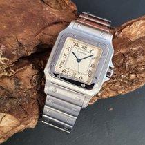 Cartier Santos Galbée Stahl 31mm Deutschland, München