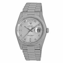 Rolex Day-Date 36 18239 pre-owned