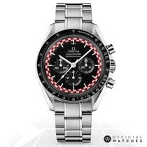 Omega Speedmaster Professional Moonwatch 311.30.42.30.01.004 2016 pre-owned