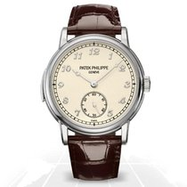 Patek Philippe Minute Repeater new Automatic Watch with original box and original papers 5078G-001