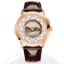 Patek Philippe Grand Complications (submodel) Rose gold 40mm Champagne Arabic numerals