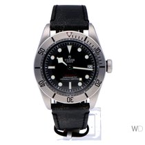 Tudor Black Bay Steel new 2020 Automatic Watch with original box and original papers 79730-0003