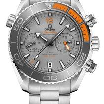 Omega Seamaster Planet Ocean Chronograph 215.90.46.51.99.001 2020 nouveau