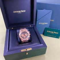 Audemars Piguet Royal Oak Chronograph 26331OR.OO.D821CR.01 2020 nouveau