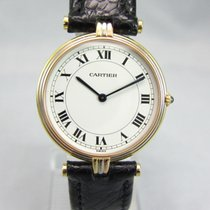 Cartier Trinity 881003 1995 occasion