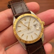 Rolex Datejust Turn-O-Graph 16253 gebraucht